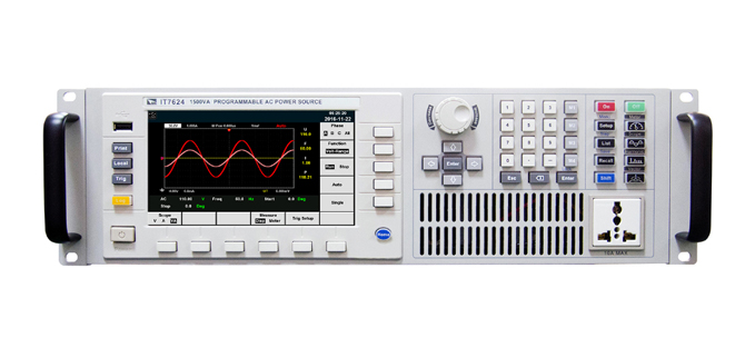 Programmable AC Power Supply | 54kVA -Welcome to ITECH